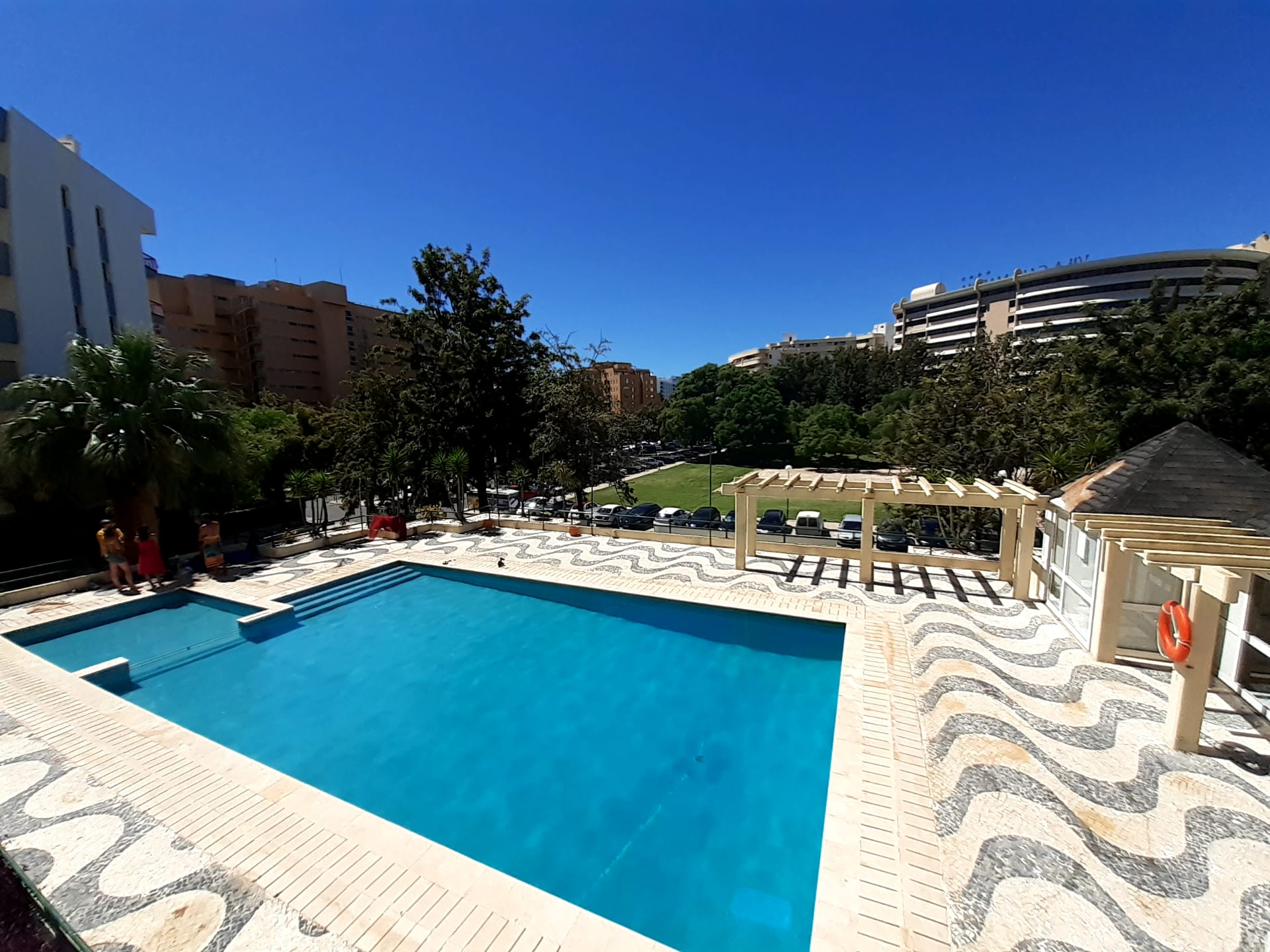 T1 – Fantastic apartment in Vilamoura