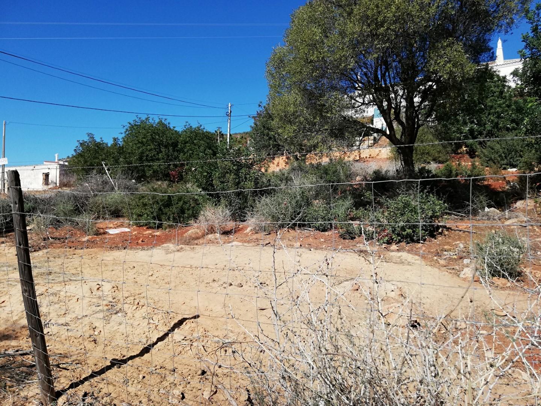 For Sale – Urban Land – Cerro Loulé
