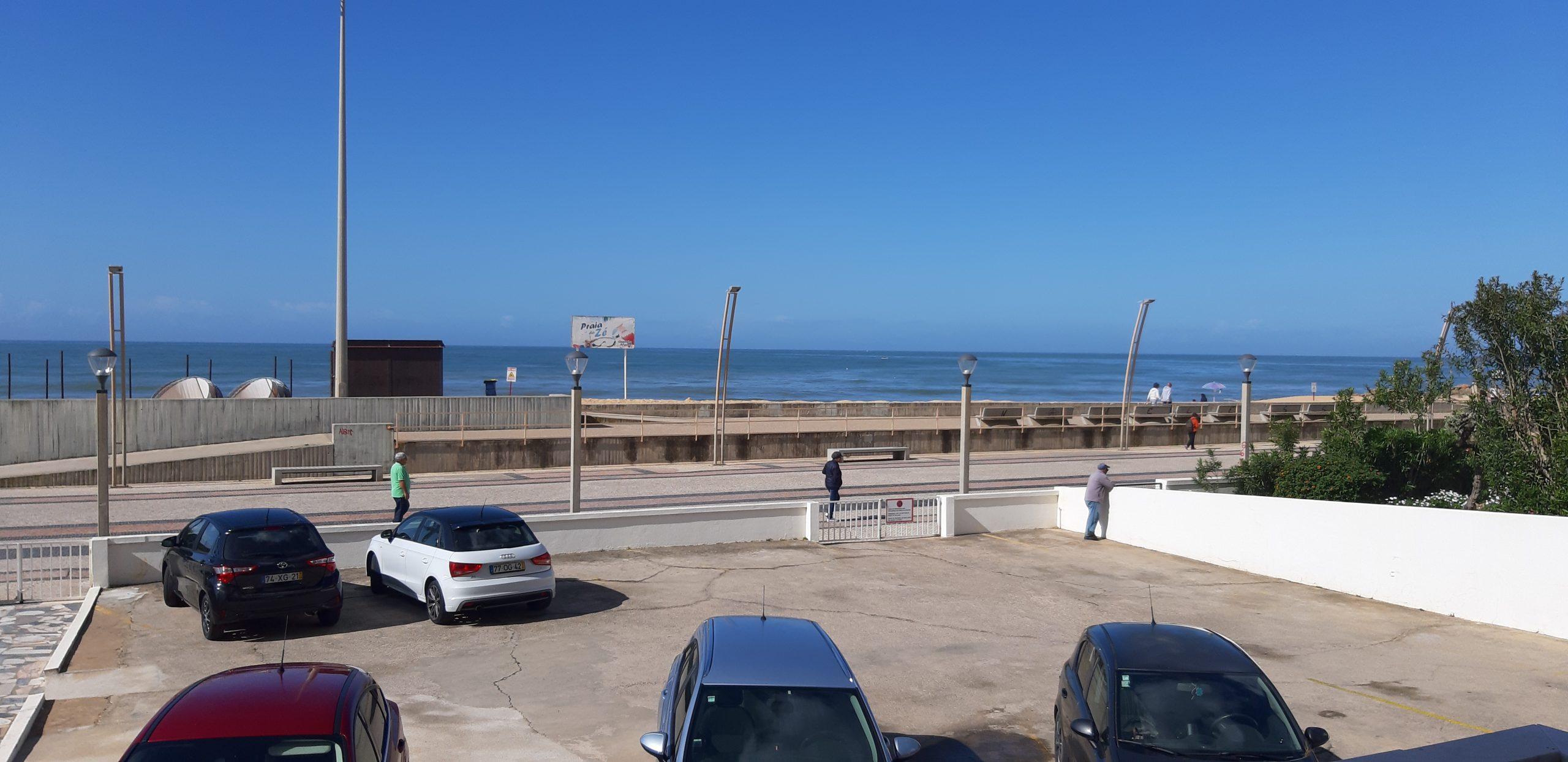 Imóvel frente mar – Quarteira