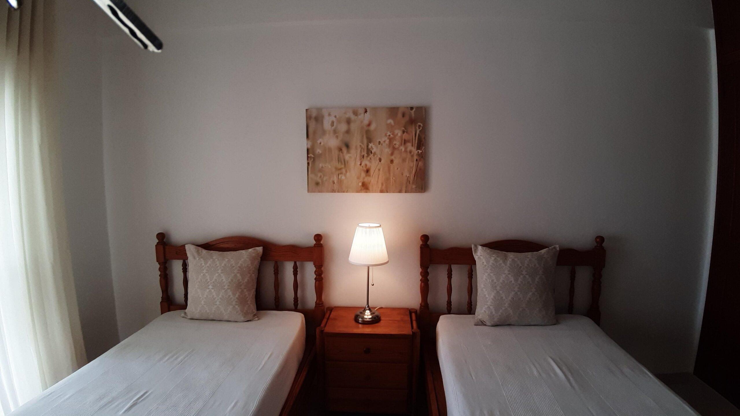 Quarteira – Lindo apartamento frente mar
