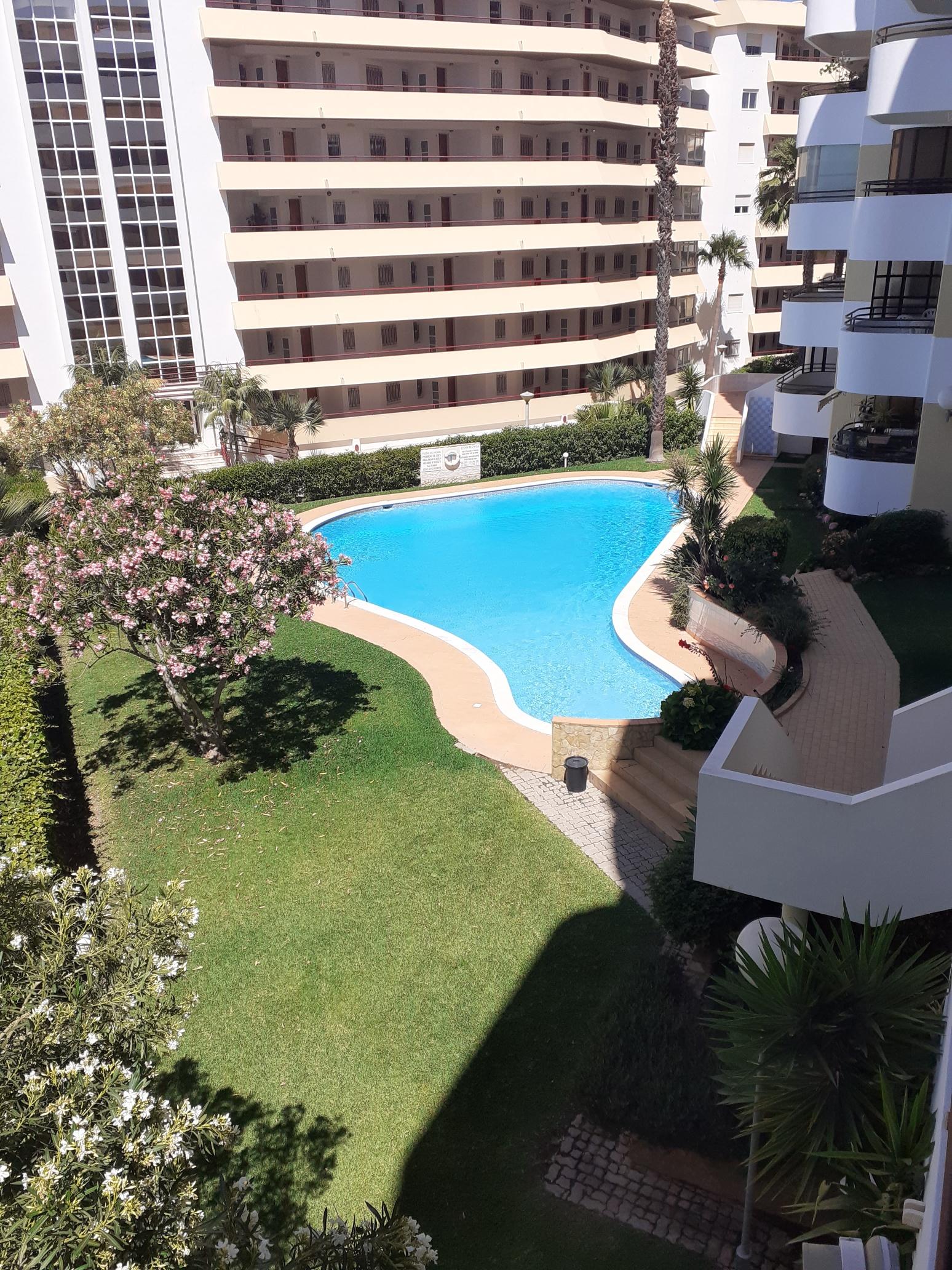VILAMOURA – imóvel 2 quartos em condomínio privado